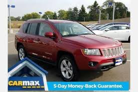 2014 jeep compass consumer reviews used jeep compass for sale in minneapolis mn edmunds