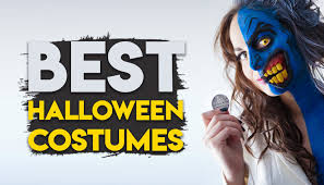 Awesome Costumes Preparing For Halloween Here Are Some Awesome Costume Ideas