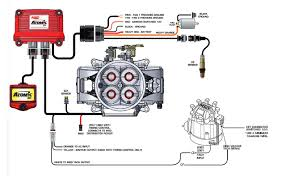 wiring diagram chevy hei wiring diagram in conversion kit