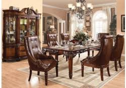traditional dining room sets formal dining room sets modern and designs