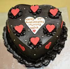 anniversary cake ankis cakery infocity gandhinagar bakery anniversary cake