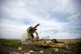 Putin S Plane by How We Know Russia Shot Down Mh17