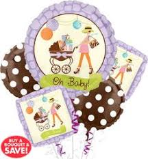 Modern Mommy Baby Shower Theme - beautiful milk and cookies theme birthday party design baby