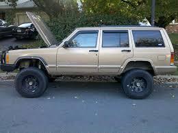 gold jeep cherokee my 2001 gold xj 4dr jeep cherokee forum