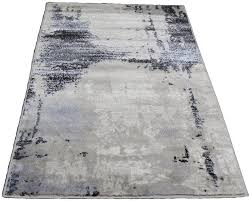 Black White Runner Rug Brown Abstract Rug 5 U0027 Runner U2013 Authenturkish