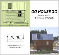 Tiny House On Wheels Plans Free 101 Best Houses On Wheels Images On Pinterest Tiny House On