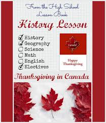 thanksgiving 2016 canada the best 2017