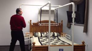 M S Bed Frames Friendly Beds Bed Mobility Trapeze Elderly Stroke Md