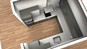 david u0027s new modern european ikea kitchen