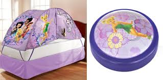 bed tent with light kids tent and push light set