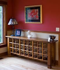 sofa table design sofa table wine rack fascinating contemporary