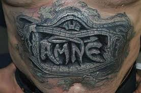 40 of the most hyper realistic tattoos i u0027ve ever seen blog of