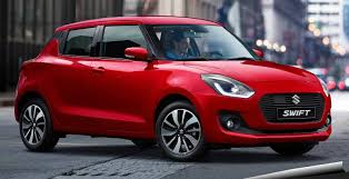 new swift officially unveiled launch in india by 2018
