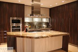 Kitchen Cabinets Oregon Huntington Beach Private Residence Featuring Sophia Cabinets In
