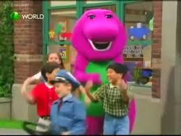 barney friends season 6 episode 14 good job watch cartoons