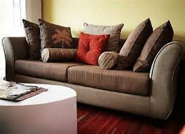 Sofa With Pillows Best Decorative Sofa Throw Pillows