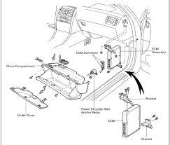 lexus ls 460 gsic 2003 lexus ls 430 transmission wiring diagram manual lexus ls430