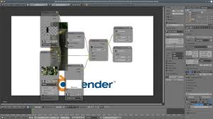 tutorial blender tracking the video editing challenge part iii blender ocs mag