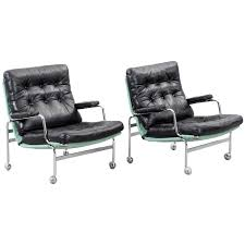 Easy Chairs Dux Lounge Chairs 65 For Sale At 1stdibs