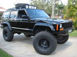 muddy jeep cherokee usa 95 jeep cherokee tire blowout and flip on i 985 3 15 15 roadcam