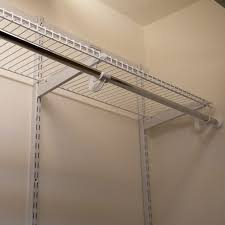 Wall Mounted Wire Shelving Living Room Wall Mounted Wire Shelving Systems Regarding Install