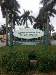hammock cypress hammock park coral springs fl pokemon go wiki