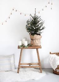 small tree simple diy wooden ornaments the merrythought