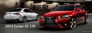 lease lexus is 250 beverly motors inc glendale auto leasing and sales car