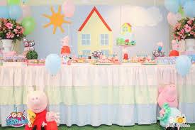 peppa pig birthday ideas peppa pig birthday party ideas party city hours