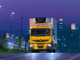 renault trucks corporate press releases the optitronic