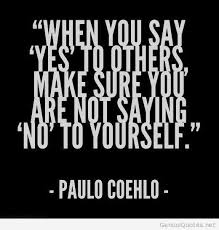 paulo coehlo is the best quotes