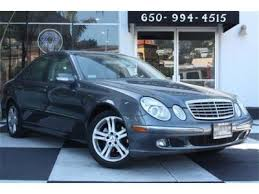 mercedes e class 2006 and used mercedes e class 2006s in your area auto com