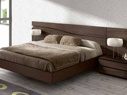 Asian Inspired Platform Beds - asian inspired bed frames home design ideas