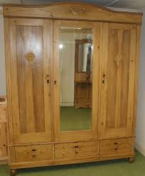 Victorian Armoire Wardrobe Creative Alternative For A Bulky And Big Bedroom Armoire Kobigal