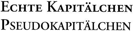 B Otisch Schmal Typografieglossar
