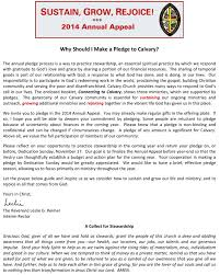 church pledge card template eliolera com