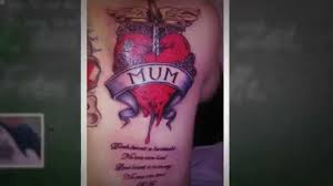 Rip Tattoo Designs Honour The Loved Ones Youtube