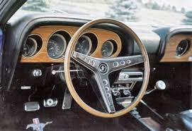 1969 Ford Mustang Interior 1969 1970 Mustang Mach 1 Buyers Guide