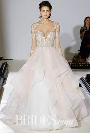 Wedding Dresses 2017 Wedding Dress Trends For 2017 Elegant Bride
