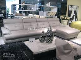 Sectional Sofas Free Shipping Outstanding Real Leather Couches Free Shipping Real Leather Sofa