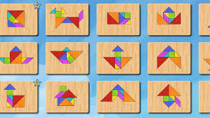 tangram puzzles tangram puzzle android apps on play