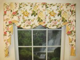 Yellow Valance Curtains Valances Swags U0026 Window Toppers Thecurtainshop Com