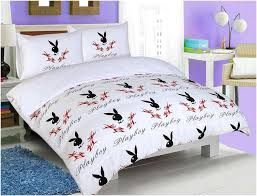 Playboy Duvet Covers Playboy Bedding Sets Home Design U0026 Remodeling Ideas