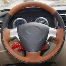 toyota corolla steering wheel cover get cheap car steering wheel cover for toyota corolla