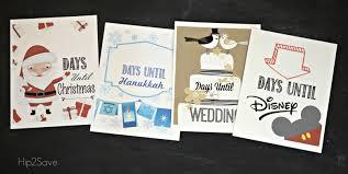 wedding countdown calendar printable free calendar template