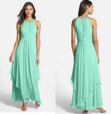 mint green bridesmaid dress bridesmaid dresses mint color wedding dresses