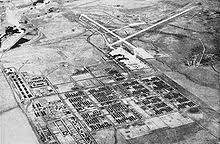 buckley afb map buckley air base