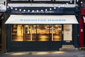 Family Restaurants Near Covent Garden Augustus Harris A Venetian Bacaro In Covent Garden