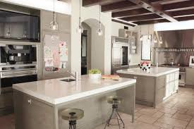 Interior Design Of Kitchen Room by Kourtney Kardashian Kitchen And Living Room