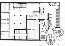coffeshop first floor by conniefloorplans on deviantart